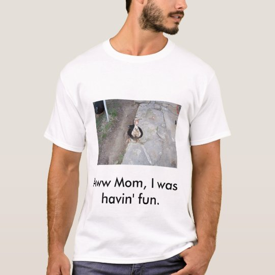 Muddy Duck T-Shirt