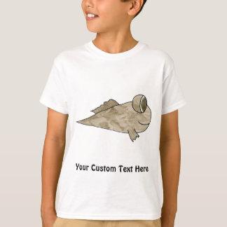 Mudskipper Fish. T-Shirt