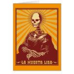 Muerta Lisa