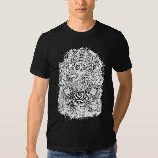 Muertos V4 T-shirt
