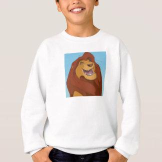 Mufasa Disney Sweatshirt