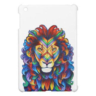 Mufasa in Technicolour Case For The iPad Mini