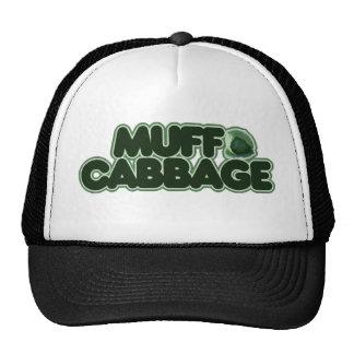 Muff Cabbage Hats