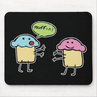 Muffin! - Mousepad
