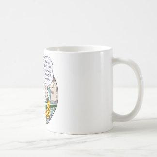 Muffler Man Mug#1