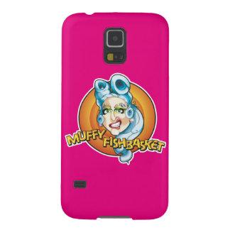 Muffy Fishbasket phone case