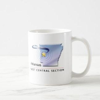 MUFON WCS coffee mug 2