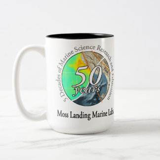 Mug (15 oz): two-tone, oce/geol