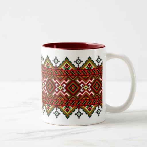 Mug 5 Vibrant Pop