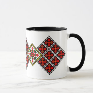 Mug 6 Diamond Crazy
