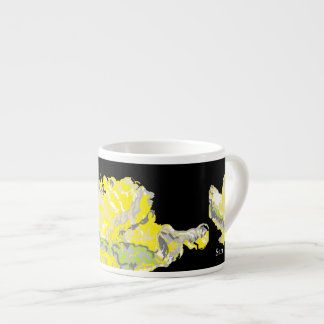 Mug / A Yellow Rose