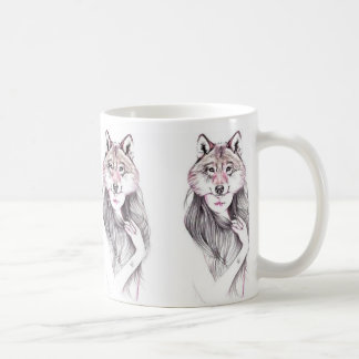 Mug Alpha Loba 325 ml