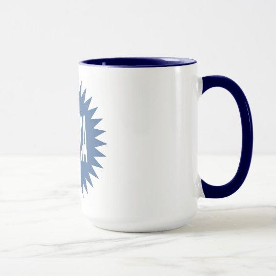 Mug AMERICA