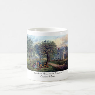 Mug - American Homestead: Autumn