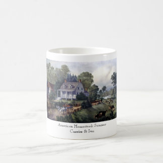 Mug - American Homestead: Summer