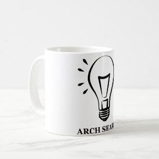 Mug Arch Search - 325ml