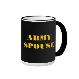 Mug Army Spouse