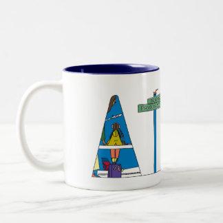 Mug | ATLANTA, GA (ATL)