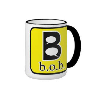 Mug b.o.b.