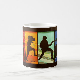"""Mug """"Band """""""