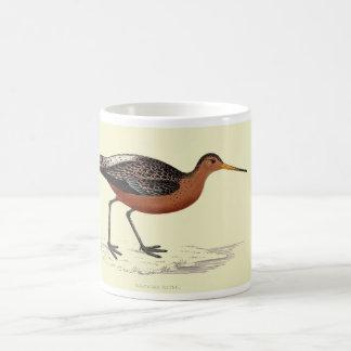 Mug - bar tailed godwit
