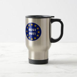 Mug Best Out EU
