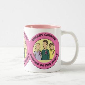 Mug - Breast Cancer Fight