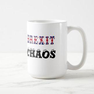 Mug Brexit Chaos