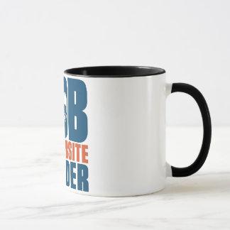Mug - BTWSB