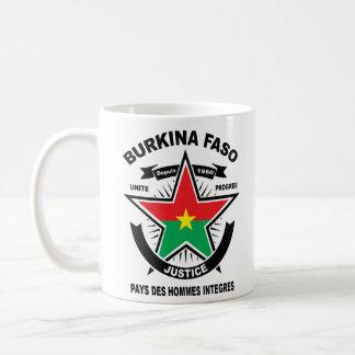 Mug Burkina Faso Faso.