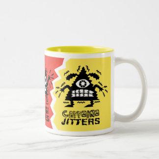 Mug Caffeine Jitters