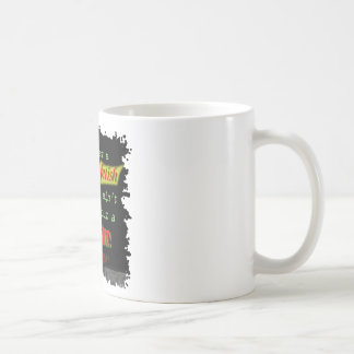 Mug - Call that a fetish?