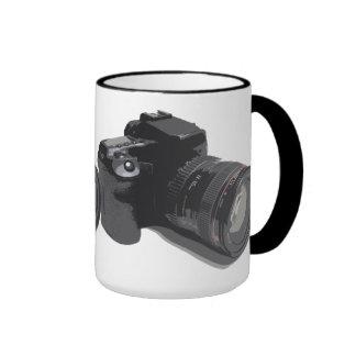 Mug - Camera
