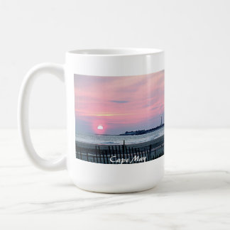 Mug - Cape May