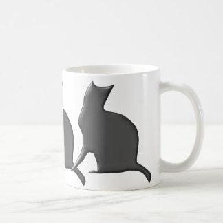 MUG Cat cat