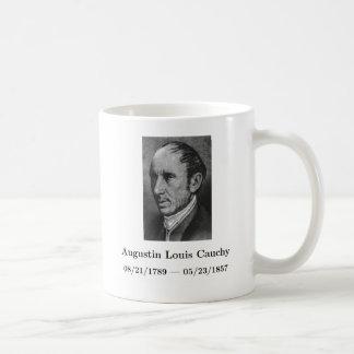 Mug - Cauchy's complex contributions