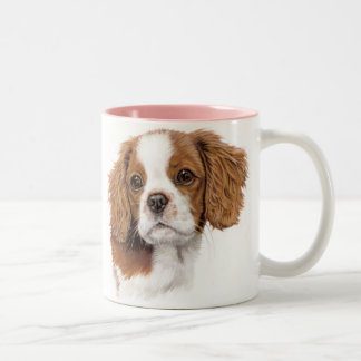 Mug : cavalier king charles spaniel