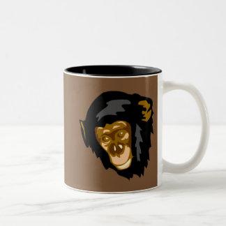 Mug - Chimpanzee
