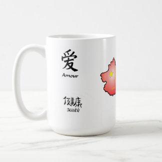 mug china