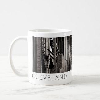 Mug - Cleveland Bridges