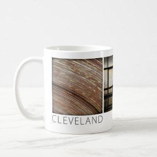 Mug - Cleveland color #2
