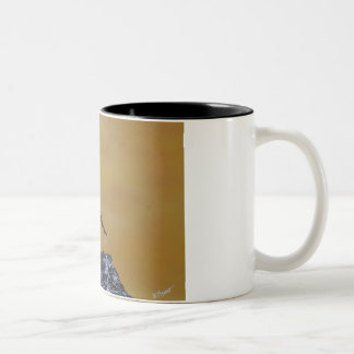 Mug Coffee Soldier Silhouette for Veterans