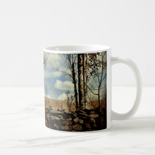 Mug-Collecting Sap Coffee Mug