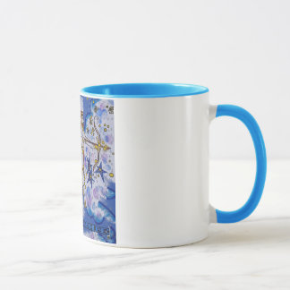 "Mug ""Constellation of Sagittarius """