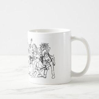 Mug: Dancing Fools