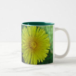 Mug - Dandelion