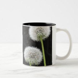 Mug - Dandelions