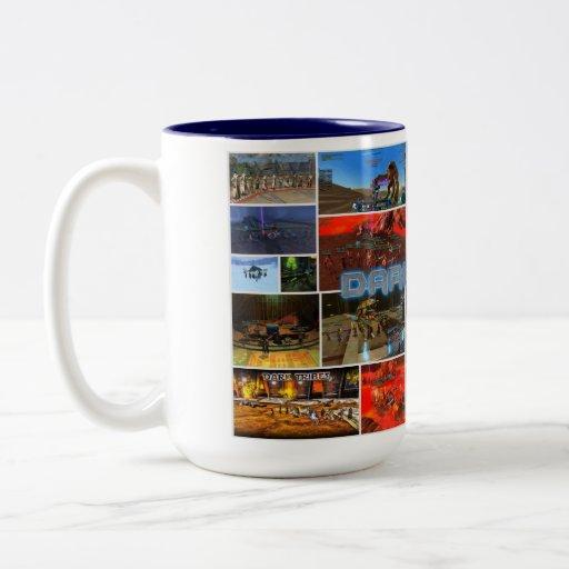 Mug Dark Tribes SW: TOR