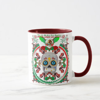 Mug-Day-of-the-Dead-Ver-1 Mug