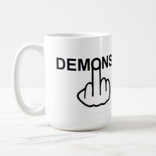 Mug Demons Flip